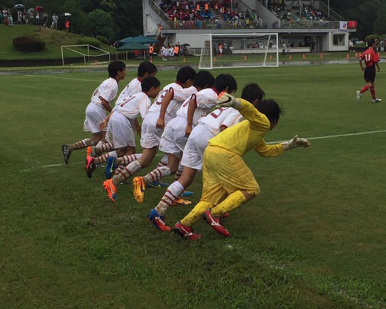 2015フジパンカップ県大会結果