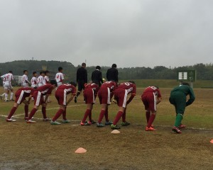 U-12A 全日本少年サッカー大会