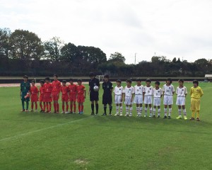 U-12 全日本少年サッカー大会 1・2回戦