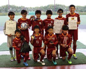 U-12A全日県大会結果